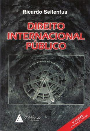Foto 1 - Direito Internacional Público