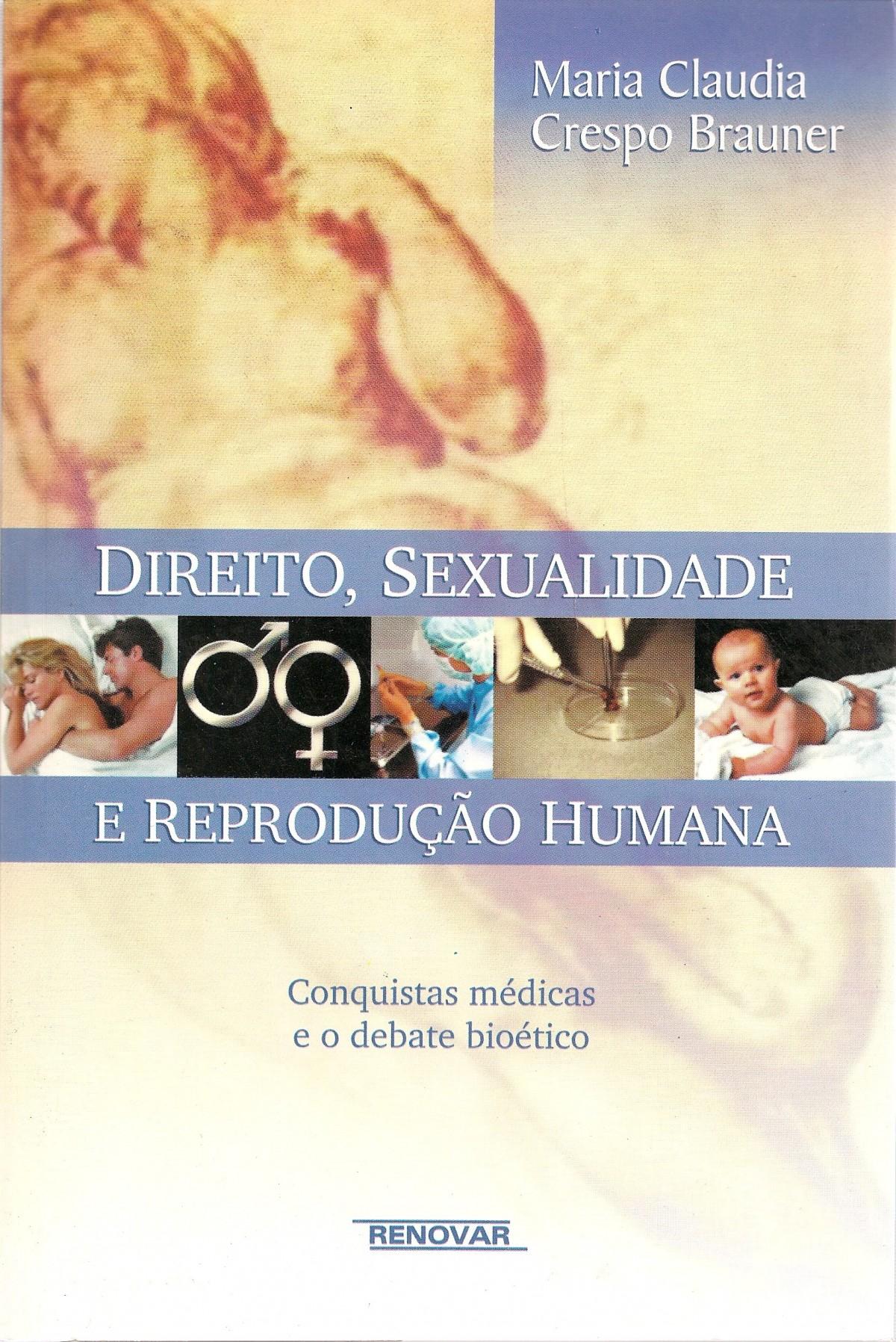 Foto 1 - Direito, Sexualidade e Reprodução Humana