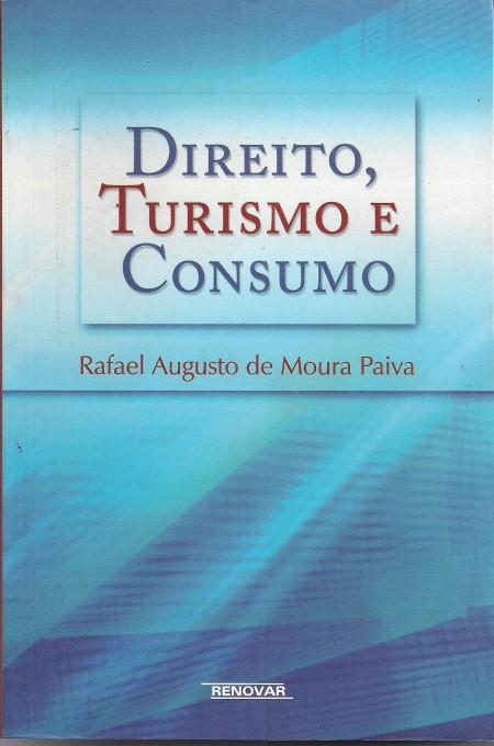 Foto 1 - Direito, Turismo e Consumo