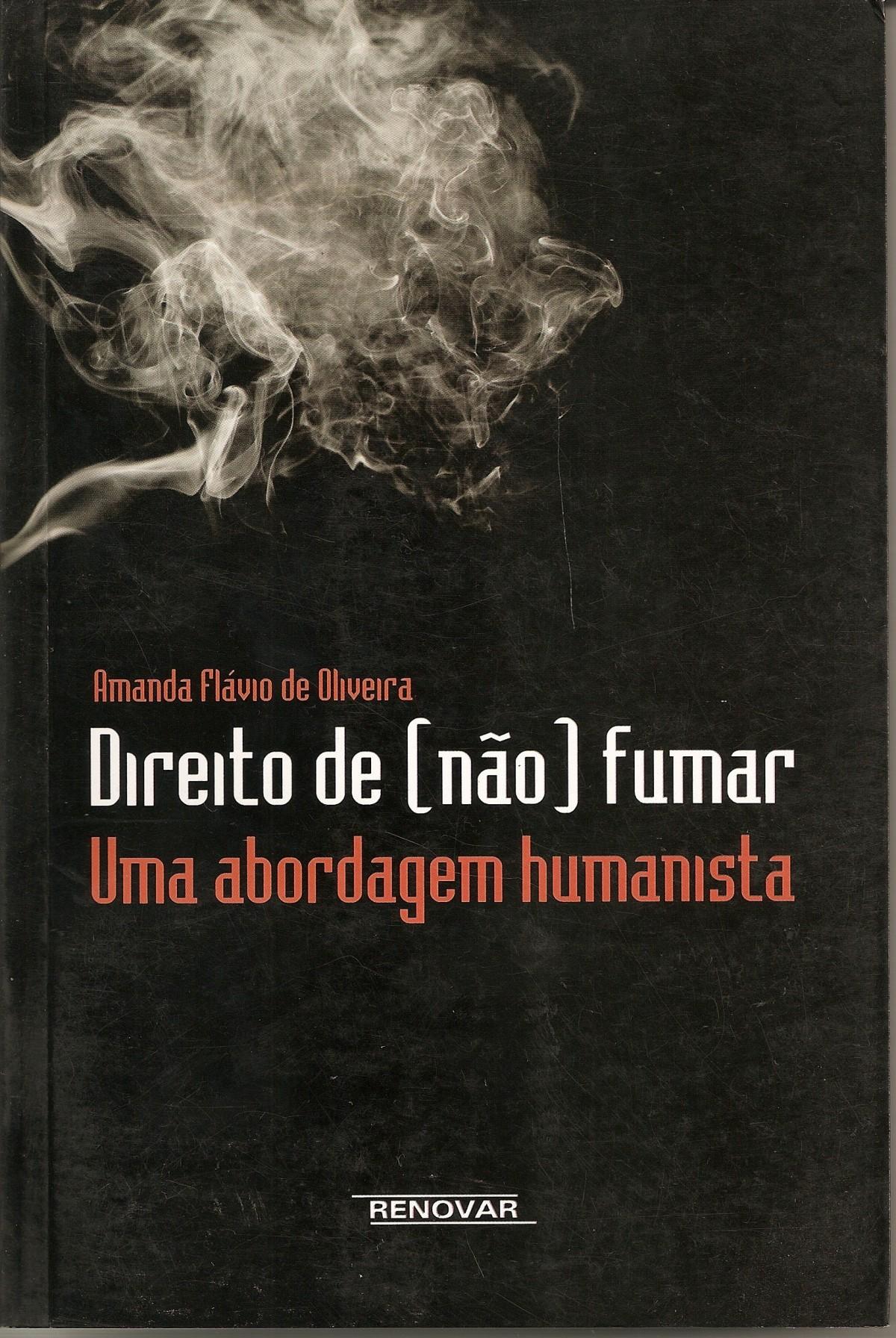 Foto 1 - Direito de Não Fumar
