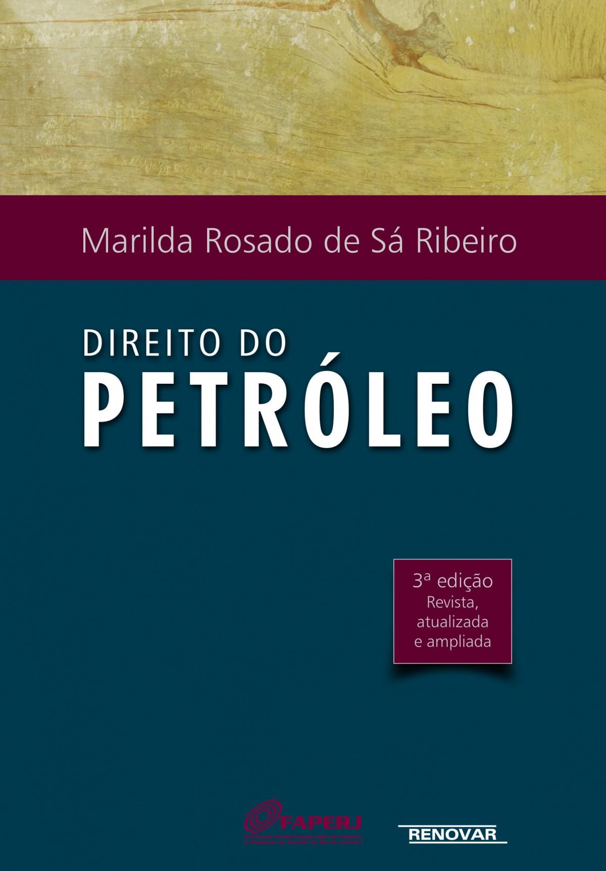 Foto 1 - Direito do Petróleo