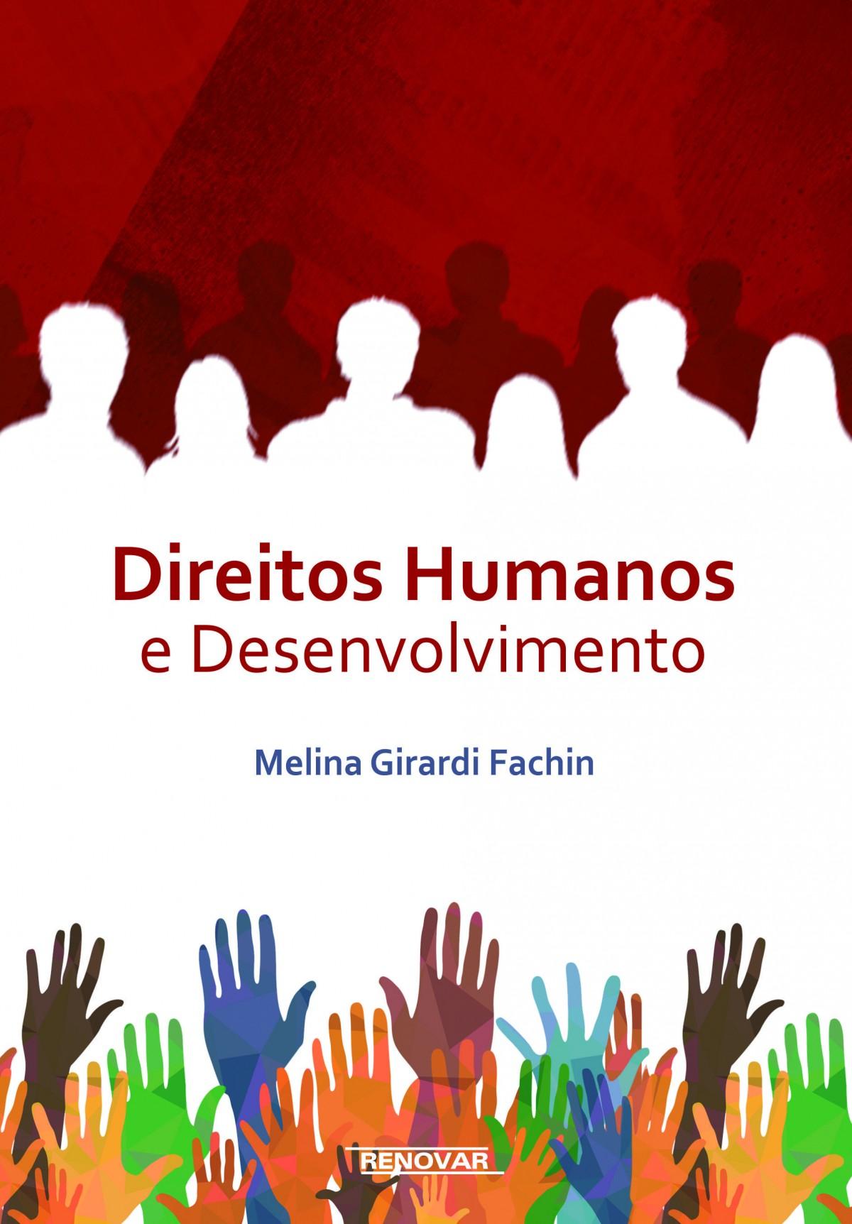 Foto 1 - Direitos Humanos e Desenvolvimento