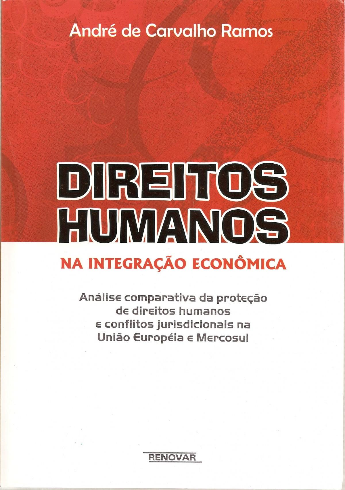 Foto 1 - Direitos Humanos na Integração Econômica