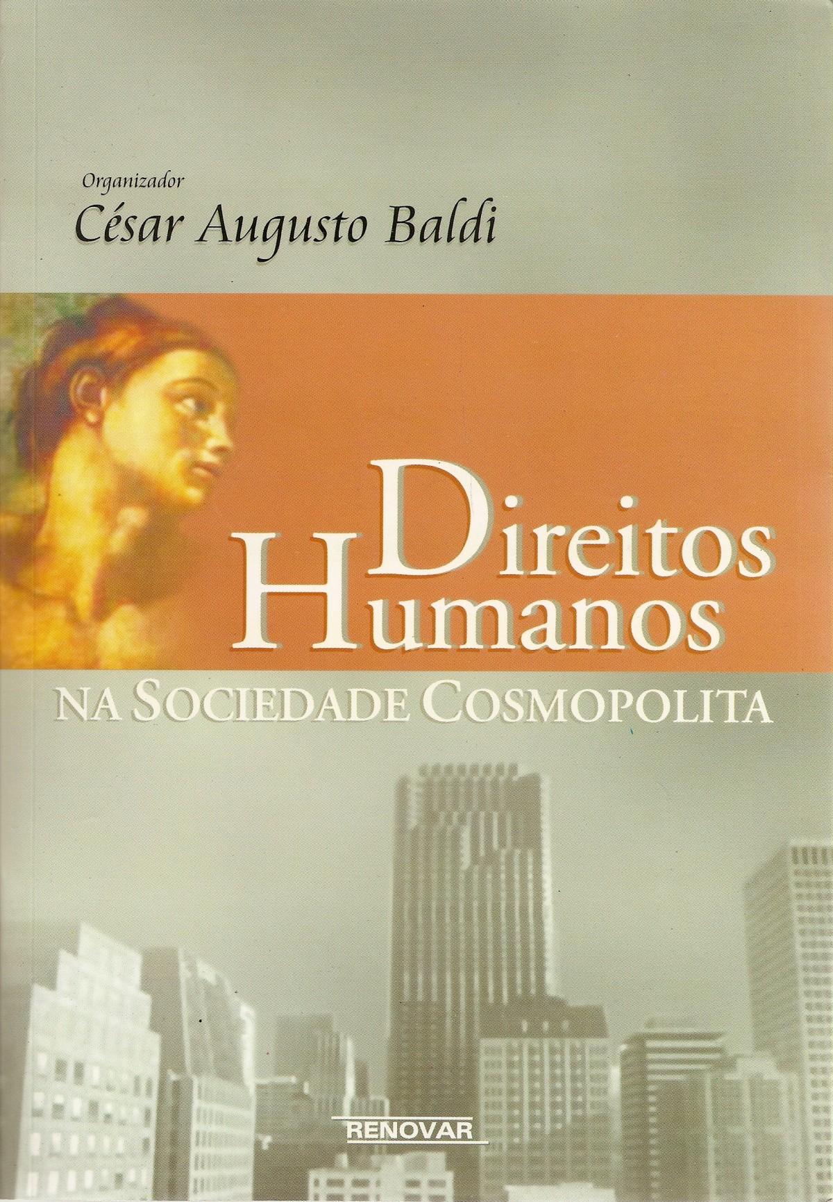 Foto 1 - Direitos Humanos na Sociedade Cosmopolita