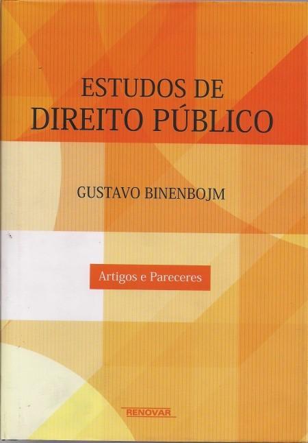 Foto 1 - Estudos de Direito Público