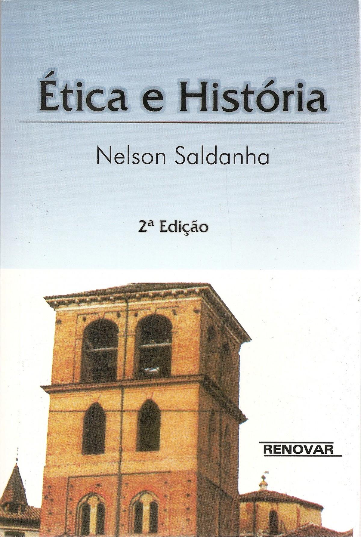 Foto 1 - Ética e História