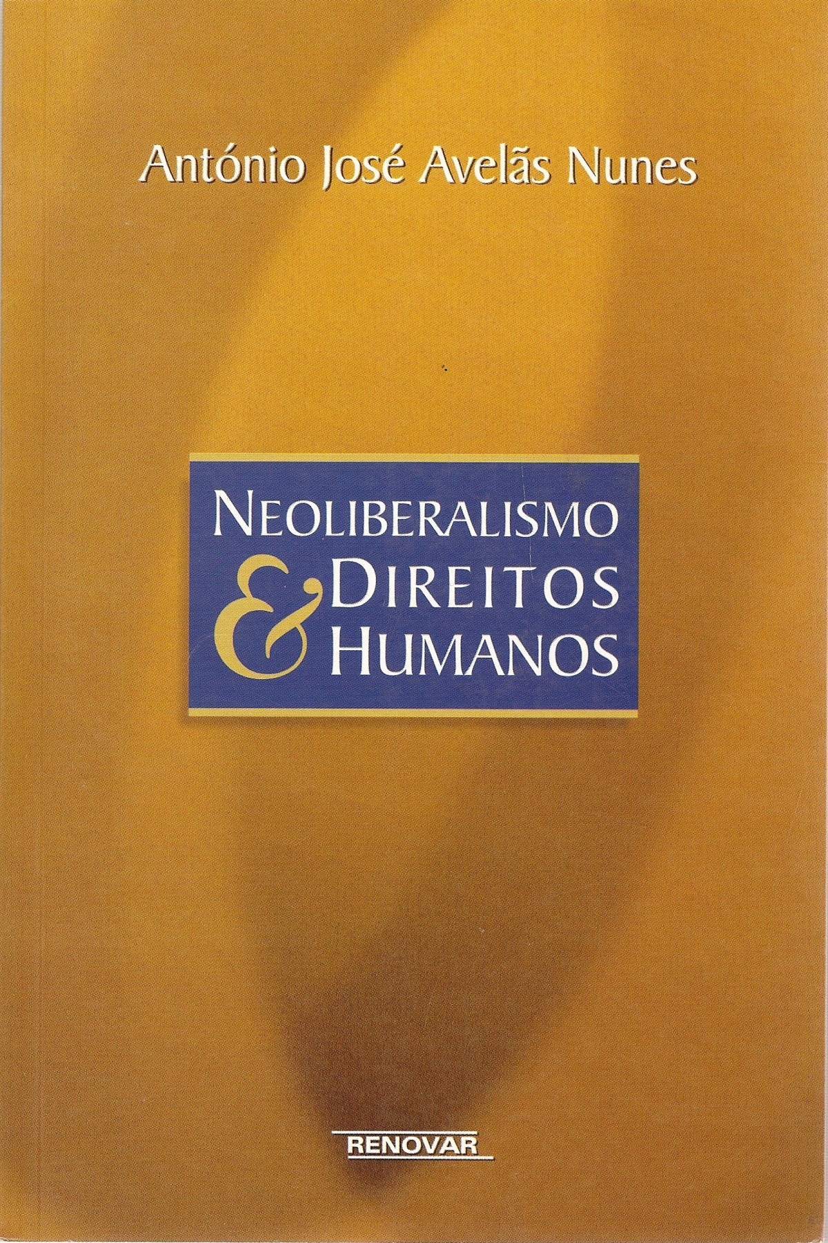 Foto 1 - Neoliberalismo e Direitos Humanos