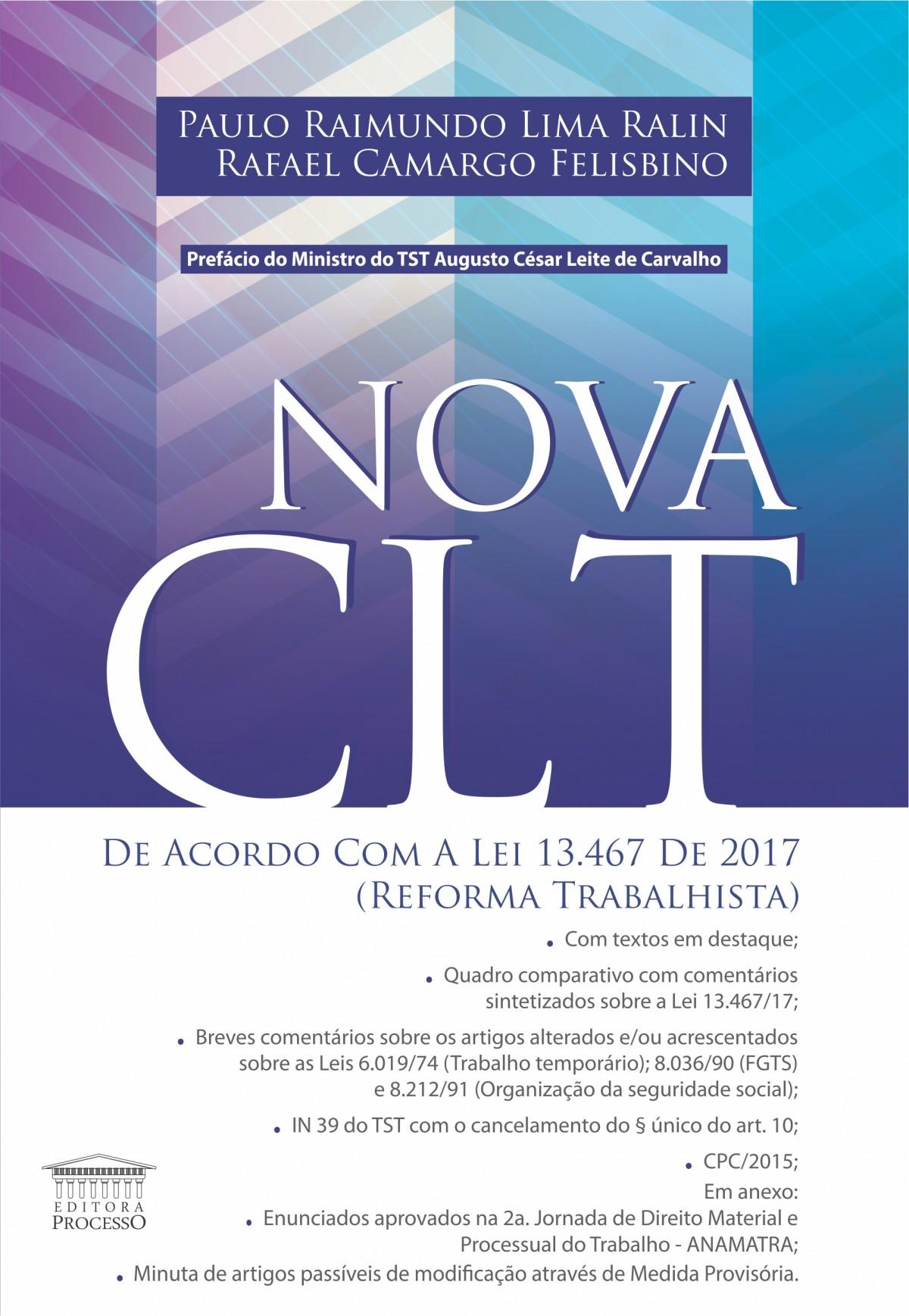 Foto 1 - Nova CLT