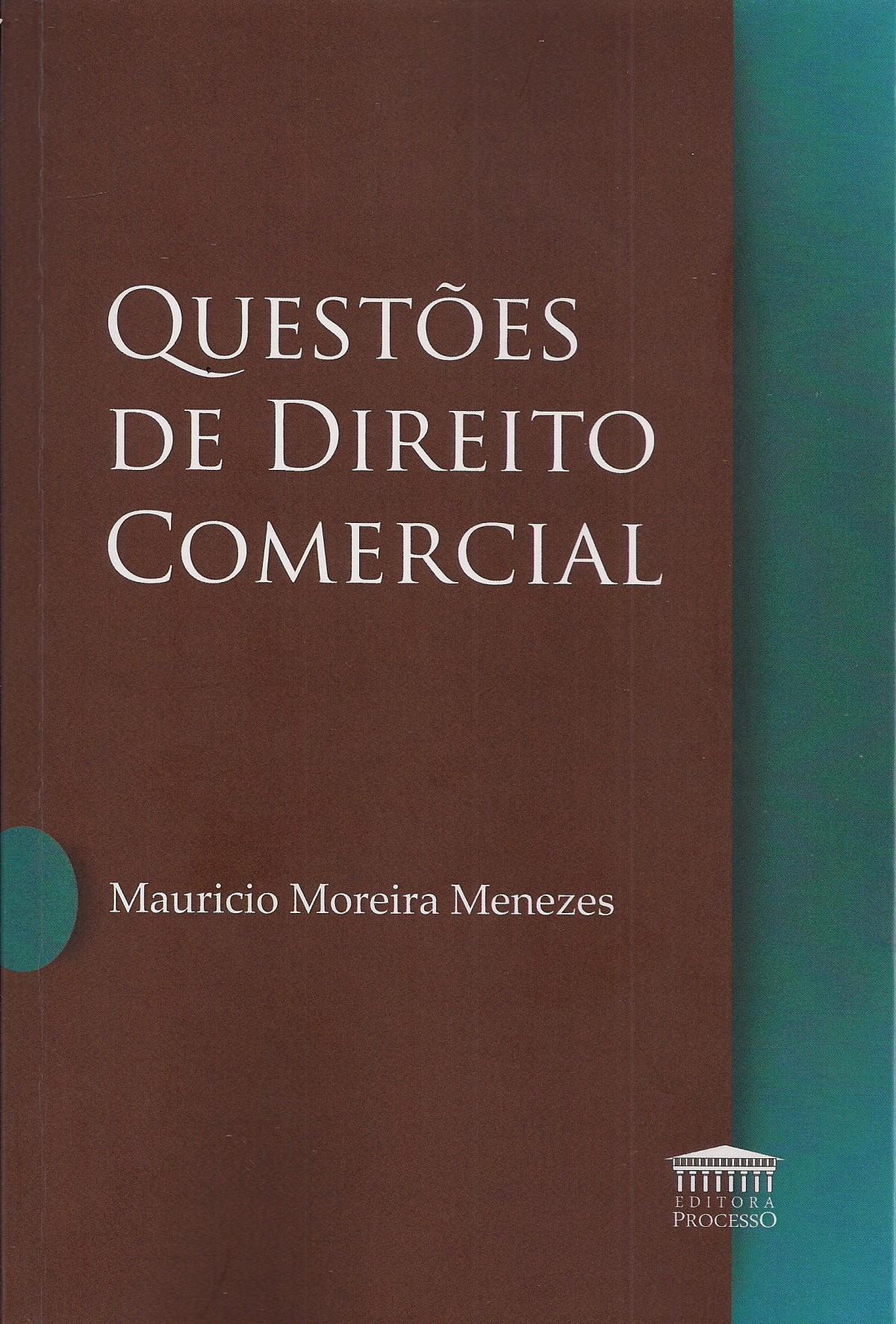 Foto 1 - Questões de Direito Comercial