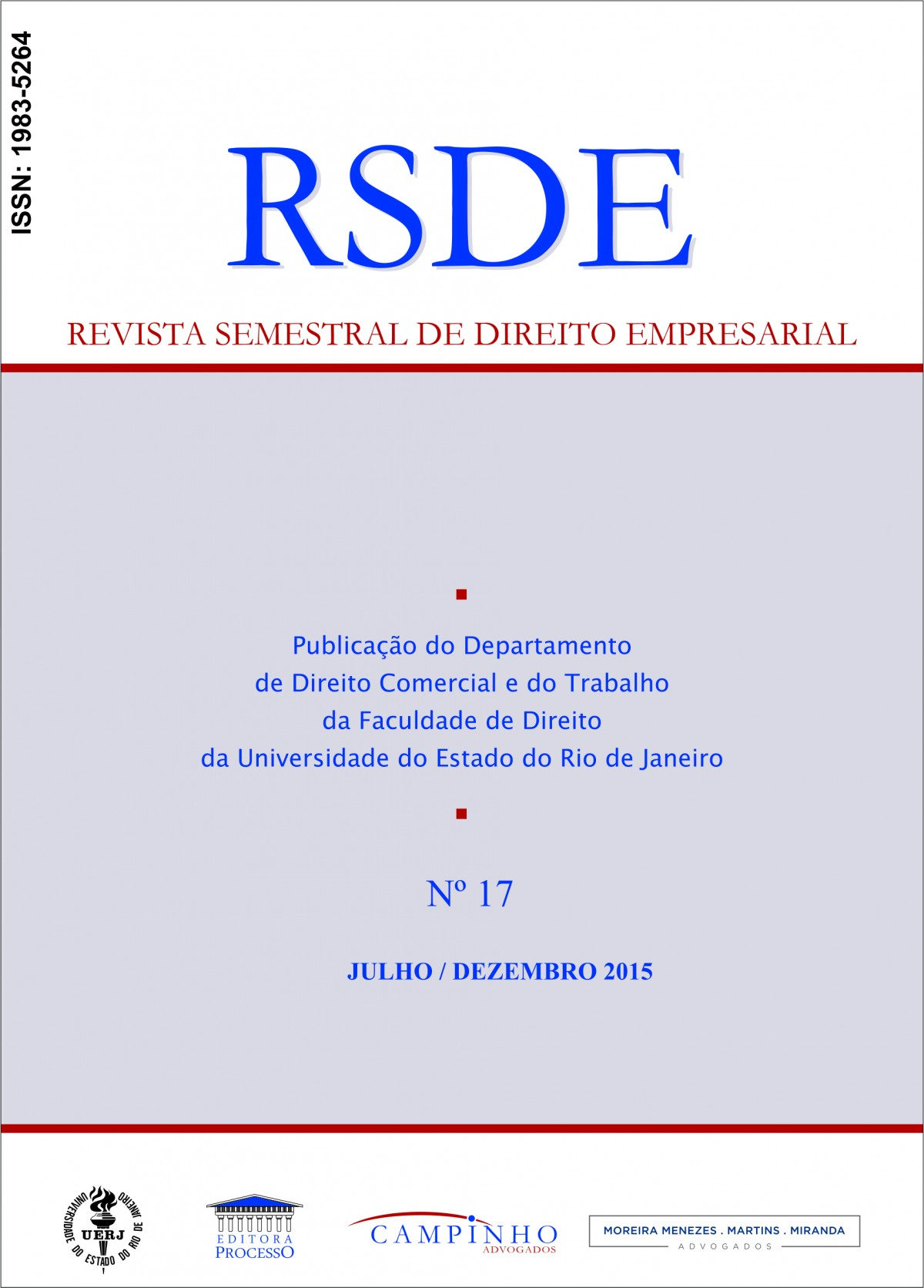 Foto 1 - RSDE 17