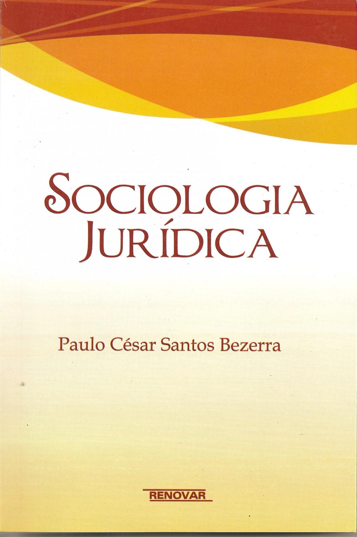 Foto 1 - Sociologia Jurídica