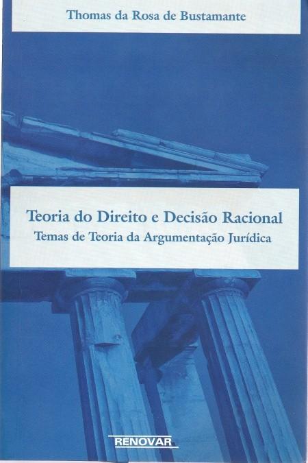 Foto 1 - Teoria do Direito e Decisão Racional