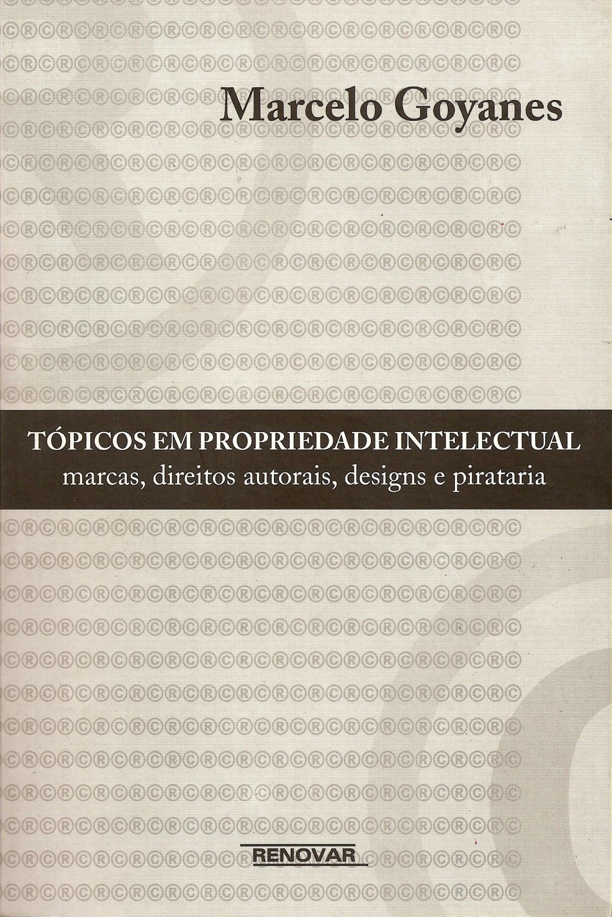Foto 1 - Tópicos em Propriedade Intelectual