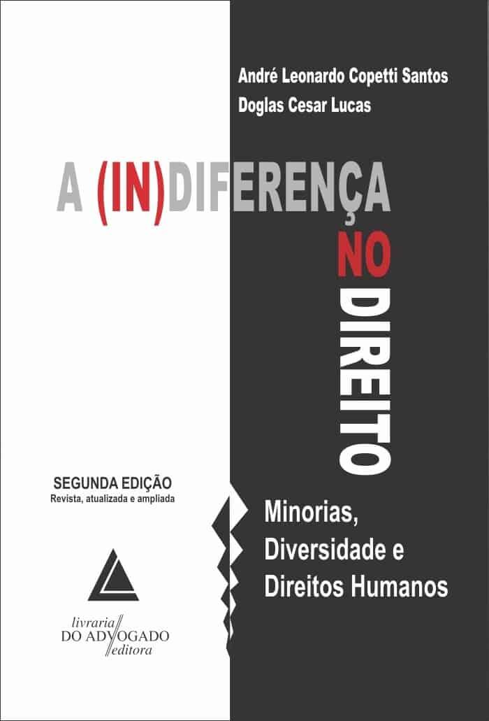 Foto 1 - A (In)Diferença No Direito