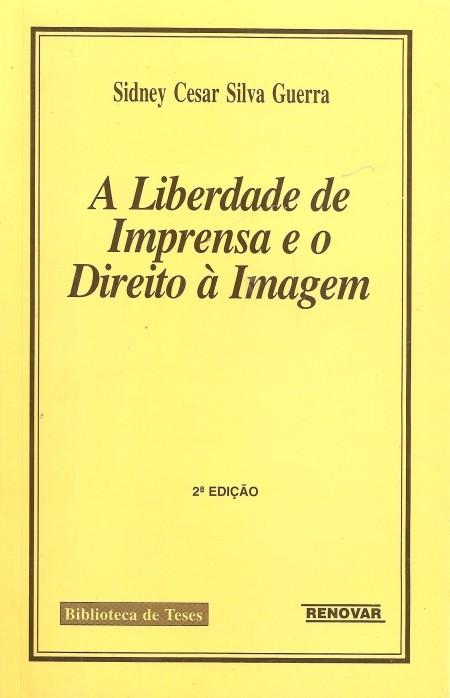 Foto 1 - A Liberdade de Imprensa e o Direito à Imagem