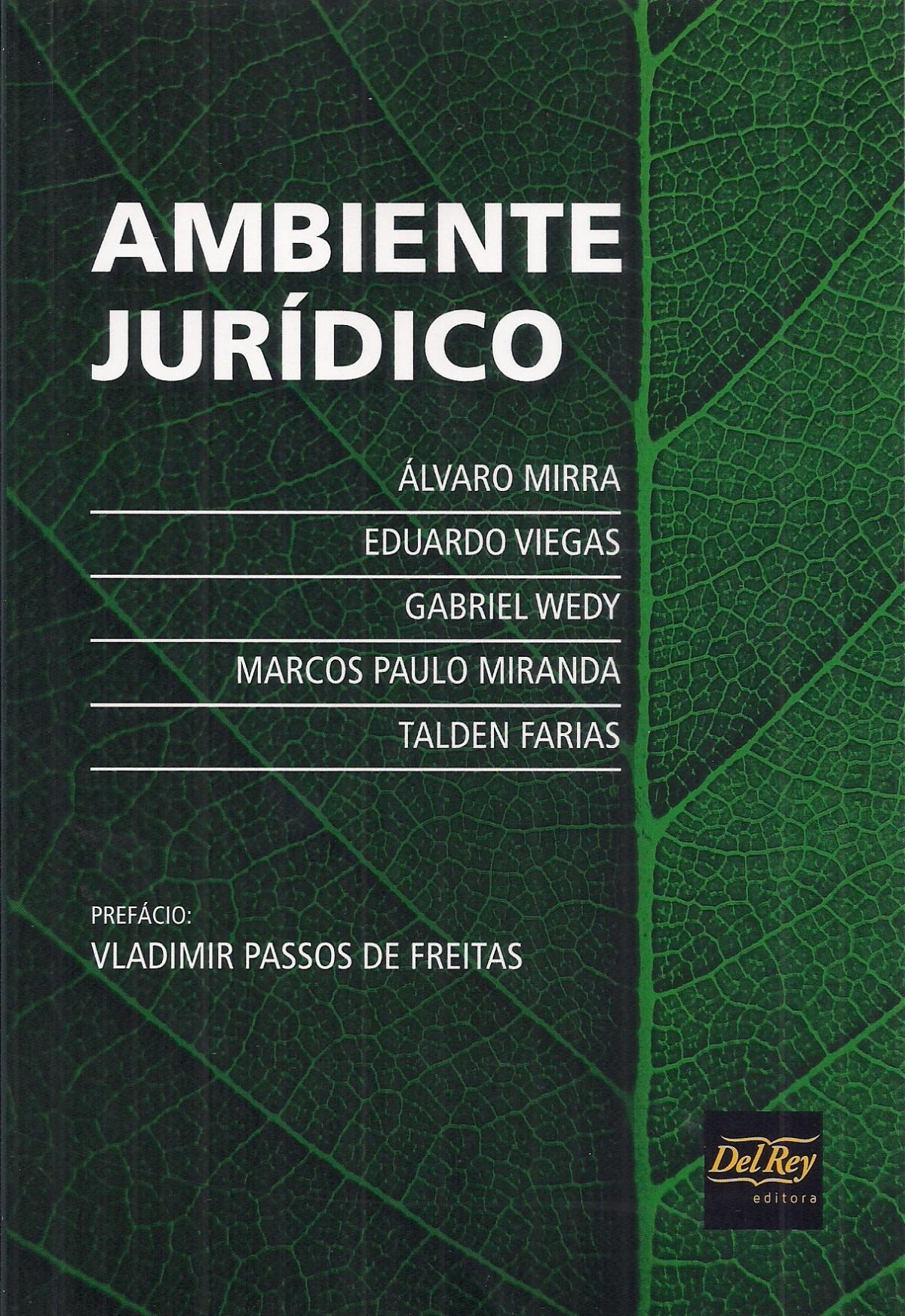 Foto 1 - Ambiente Jurídico