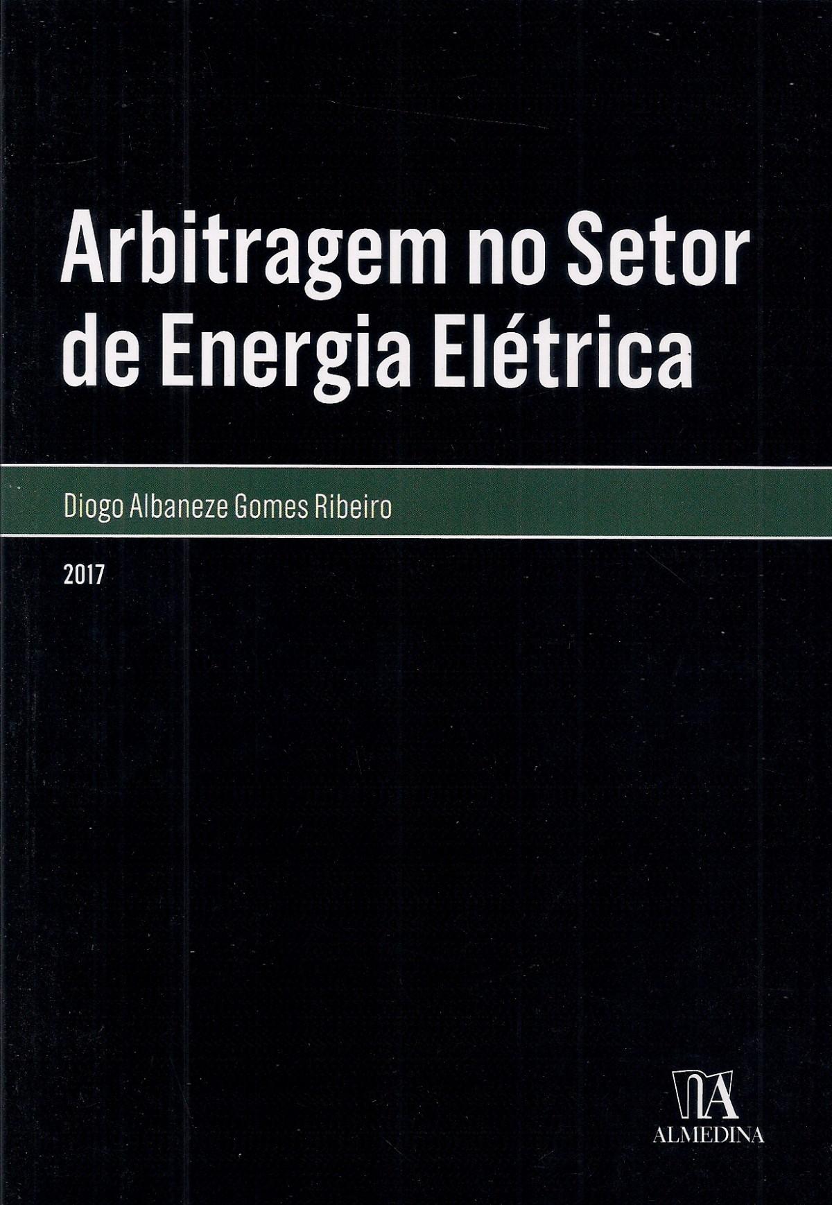 Foto 1 - Arbitragem no Setor de Energia Elétrica