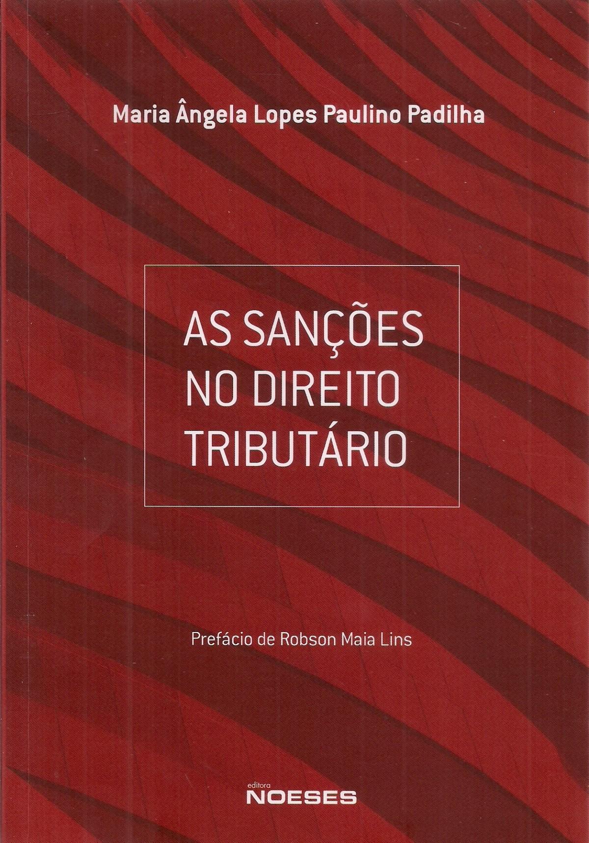 Foto 1 - As Sanções no Direito Tributário