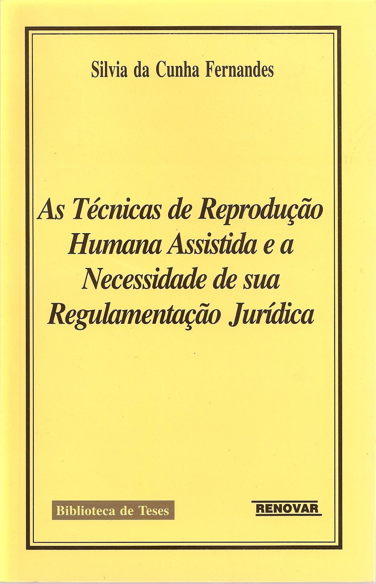 Foto 1 - As Técnicas de Reprodução Humana Assistida e a Necessidade de Sua Regulamentação Jurídica