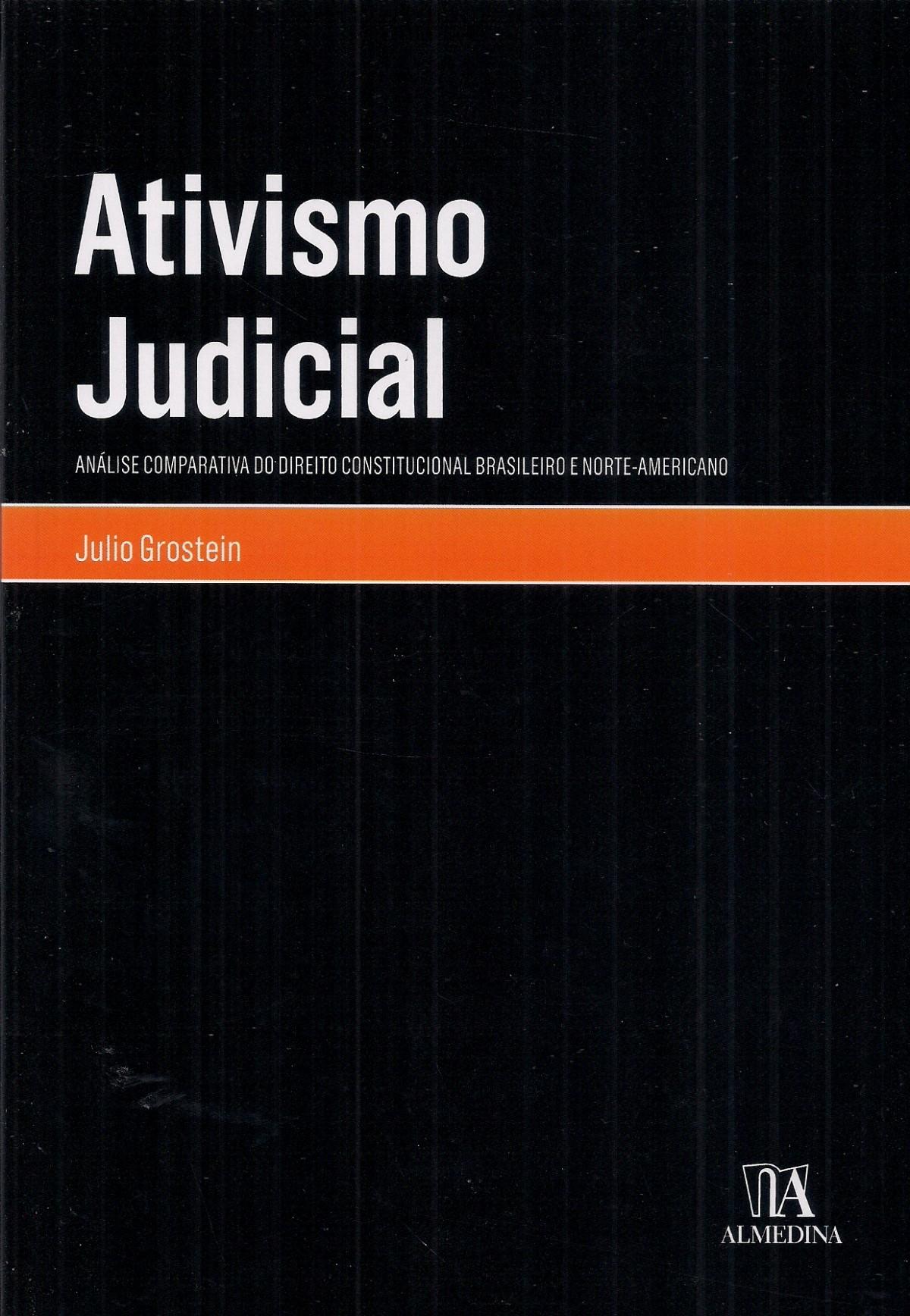 Foto 1 - Ativismo Judicial