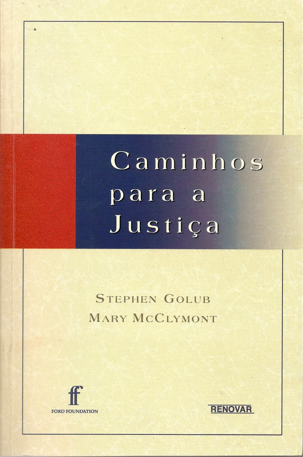 Foto 1 - Caminhos para a Justiça