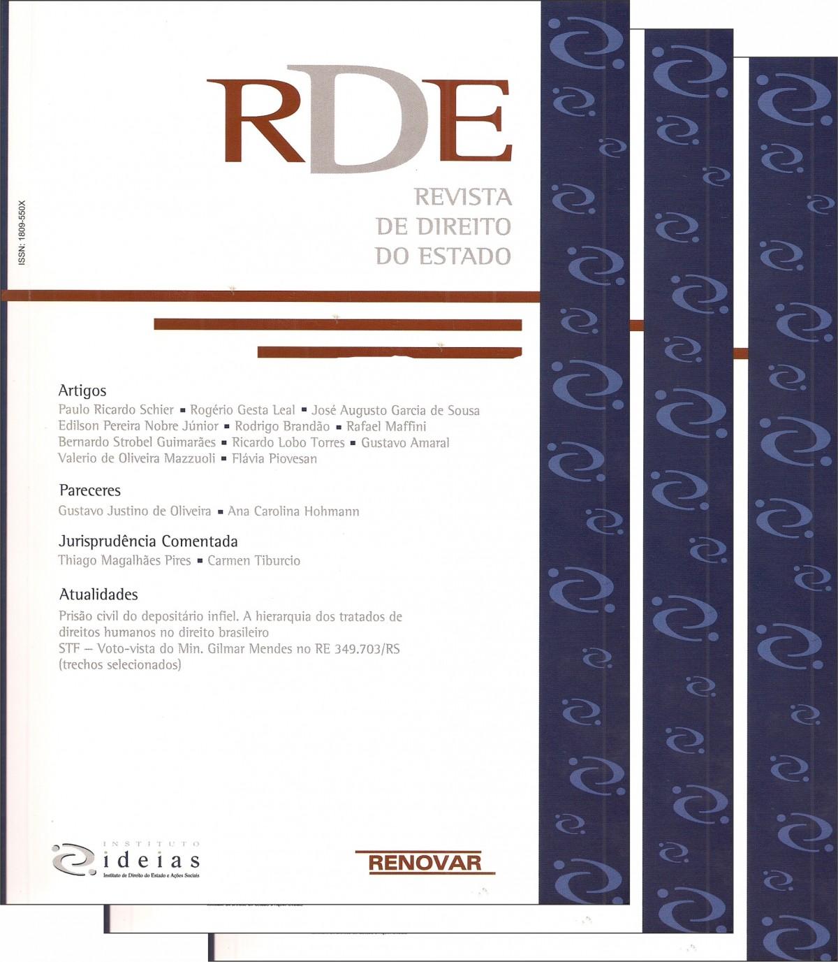 Foto 1 - Coleção RDE - 24 Volumes