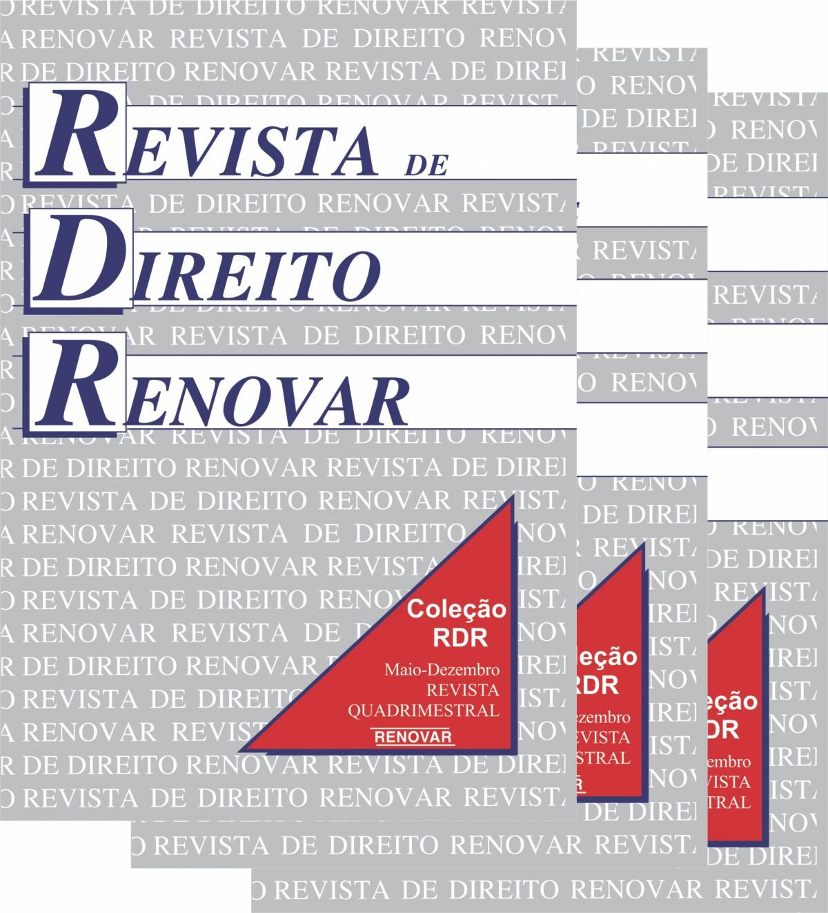 Foto 1 - Coleção RDR - 46 Volumes