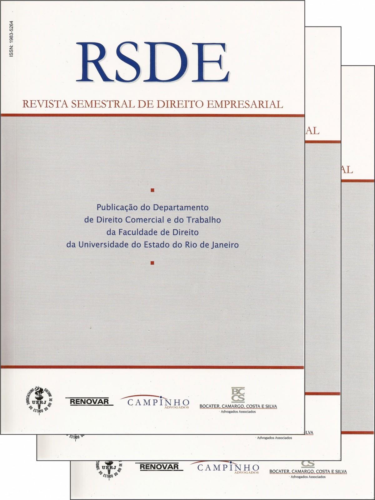 Foto 1 - Coleção RSDE - 17 Volumes