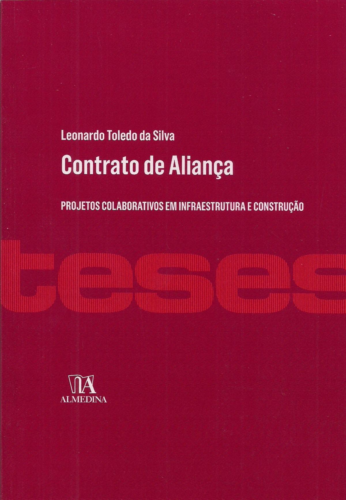 Foto 1 - Contrato de Aliança - Projetos colaborativos em infraestrutura e construção