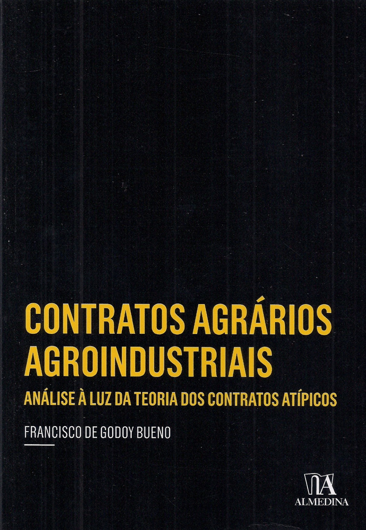 Foto 1 - Contratos Agrários Agroindustriais - análise á luz da teoria dos contratos atípicos