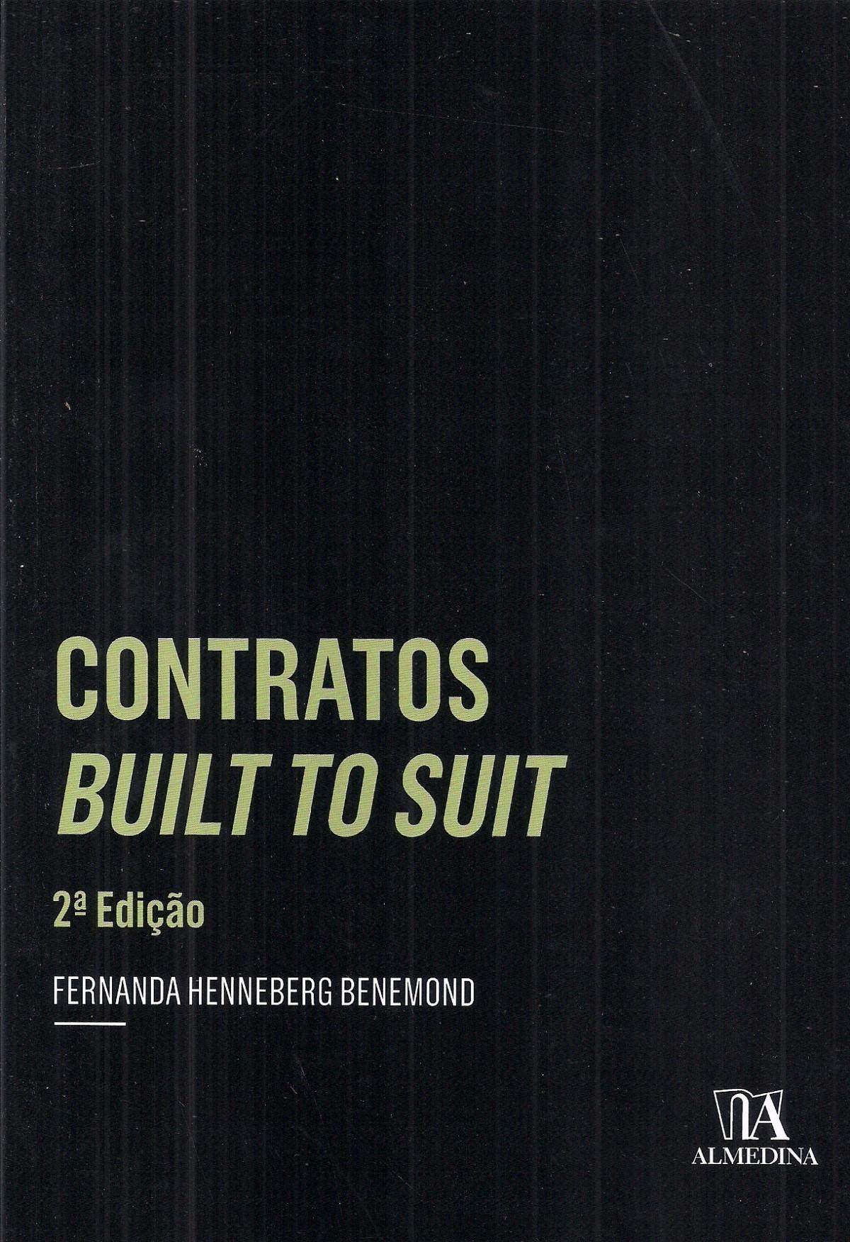 Foto 1 - Contratos Built to Suit