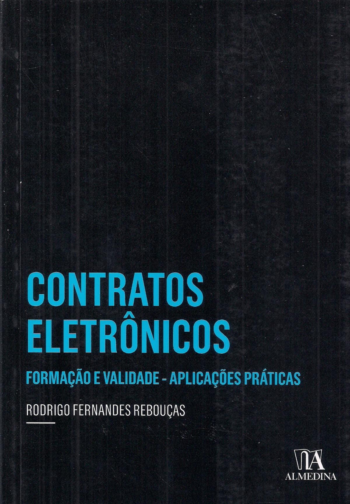 Foto 1 - Contratos Eletrônicos - Formação e validade - aplicações práticas