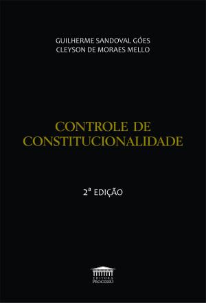 Controle de Constitucionalidade - 2ª edição
