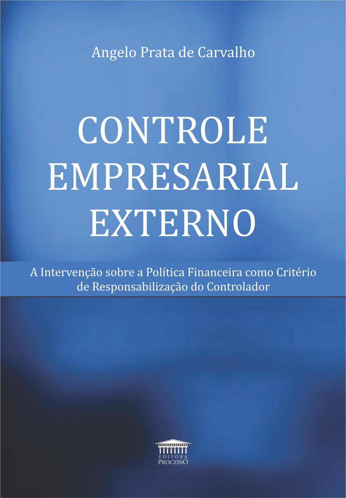 Foto 1 - Controle Empresarial Externo