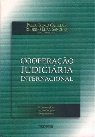 Foto 1 - Cooperação Judiciária Internacional