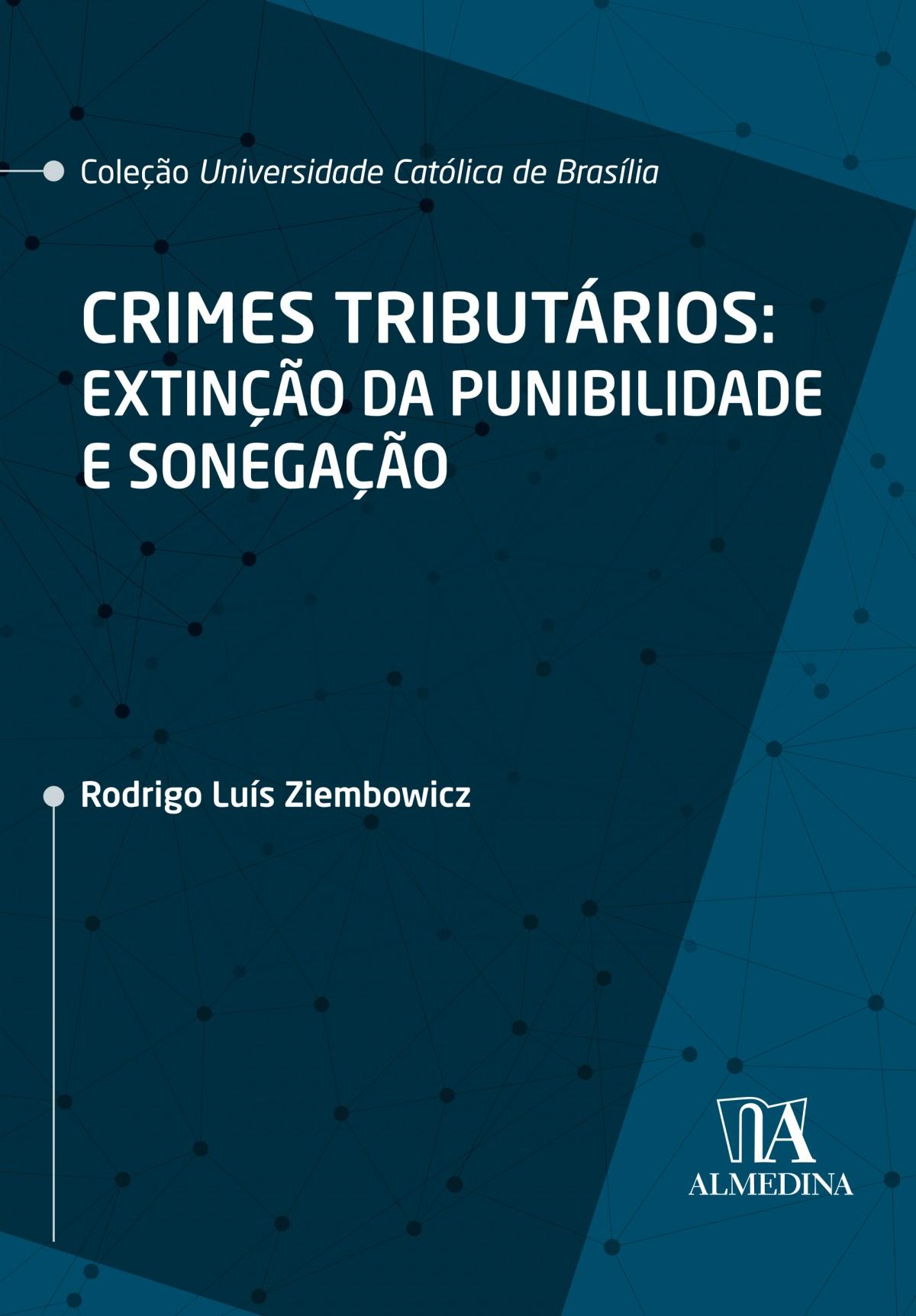 Foto 1 - Crimes Tributários - Extinção da Punibilidade e Sonegação