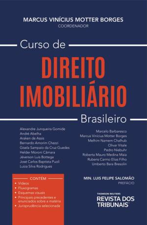 Curso de Direito Imobiliário Brasileiro