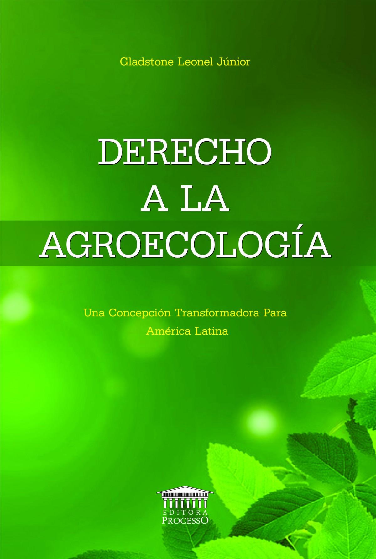 Foto 1 - DERECHO A LA AGROECOLOGÍA - una concepción transformadora para América Latina