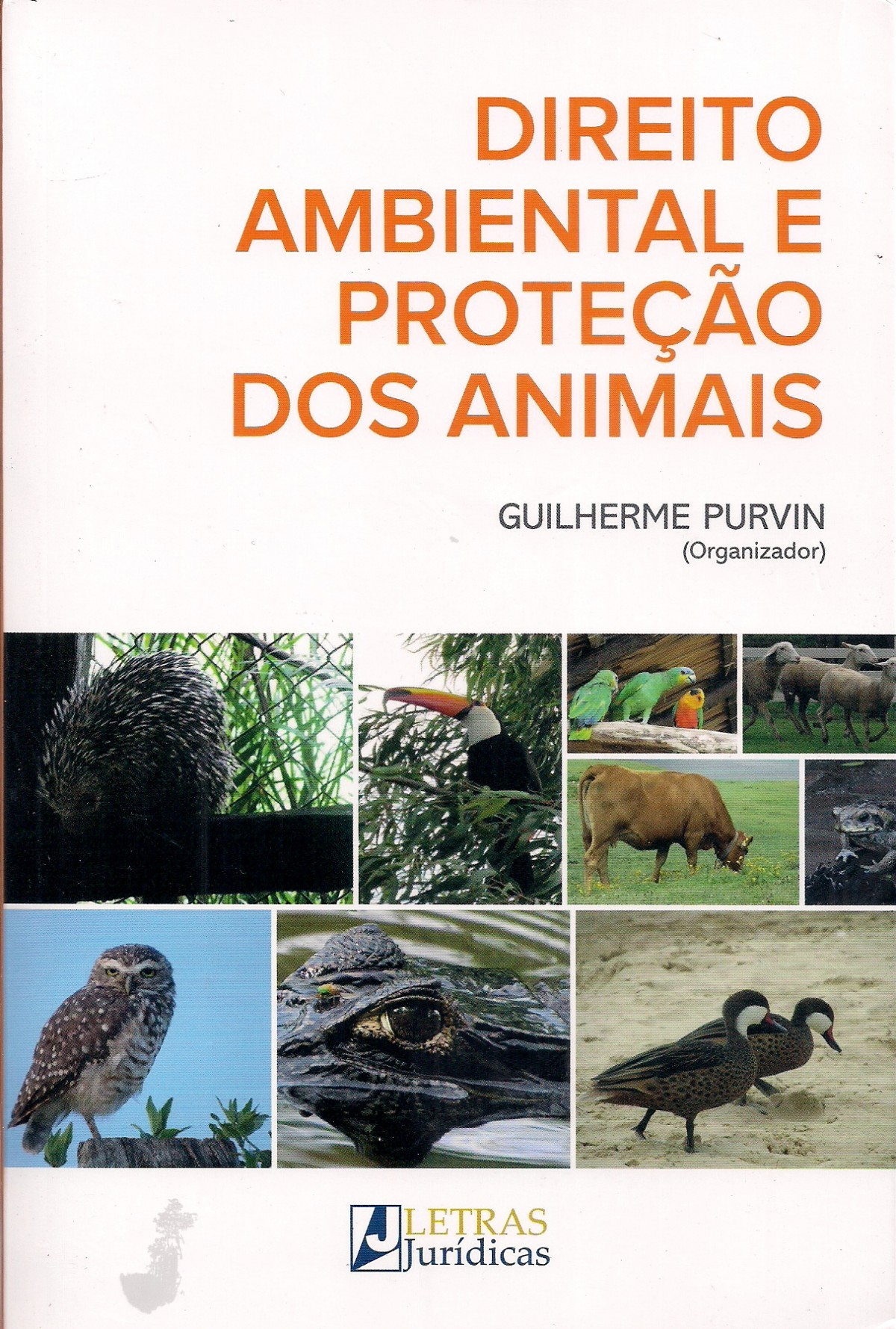 Foto 1 - Direito Ambiental e Proteção dos Animais