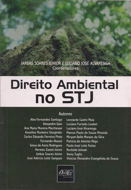 Foto 1 - Direito Ambiental no STJ