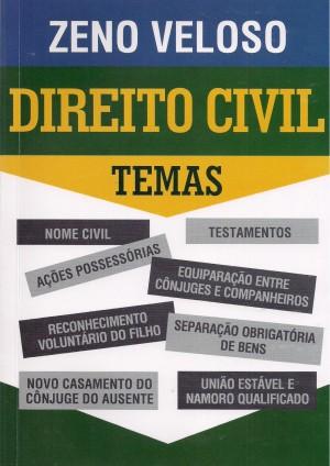 Direito Civil - Temas