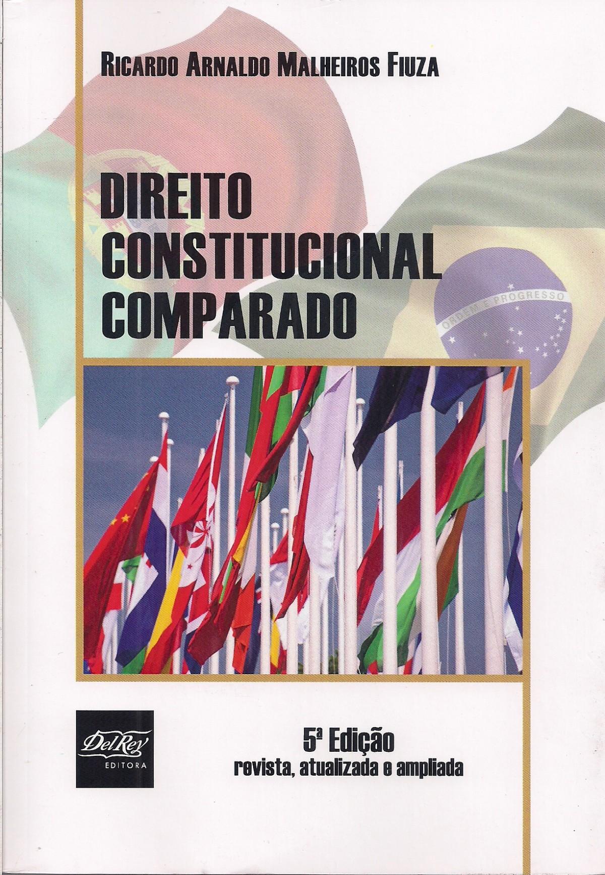 Foto 1 - Direito Constitucional Comparado