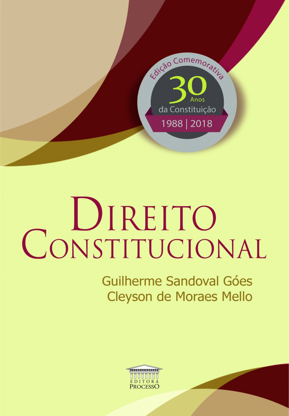 Foto 1 - Direito Constitucional