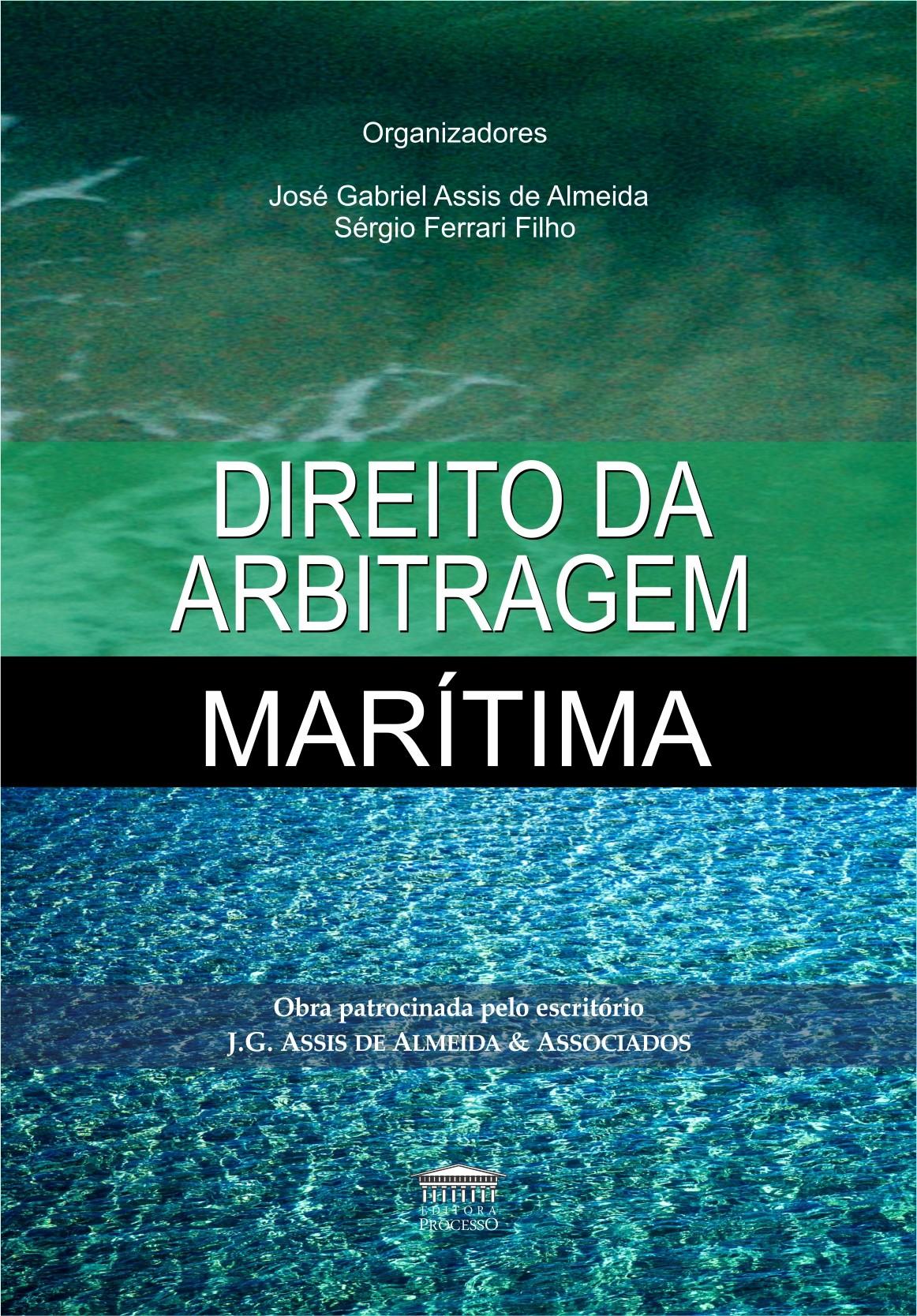 Foto 1 - Direito da Arbitragem Marítima