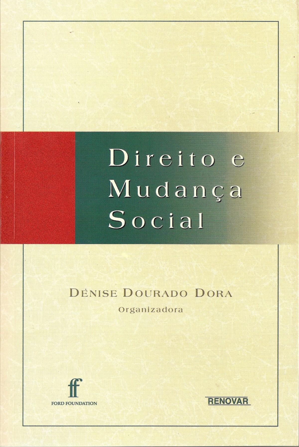 Foto 1 - Direito e Mudança Social