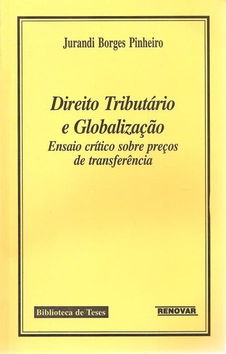 Foto 1 - Direito Tributário e Globalização