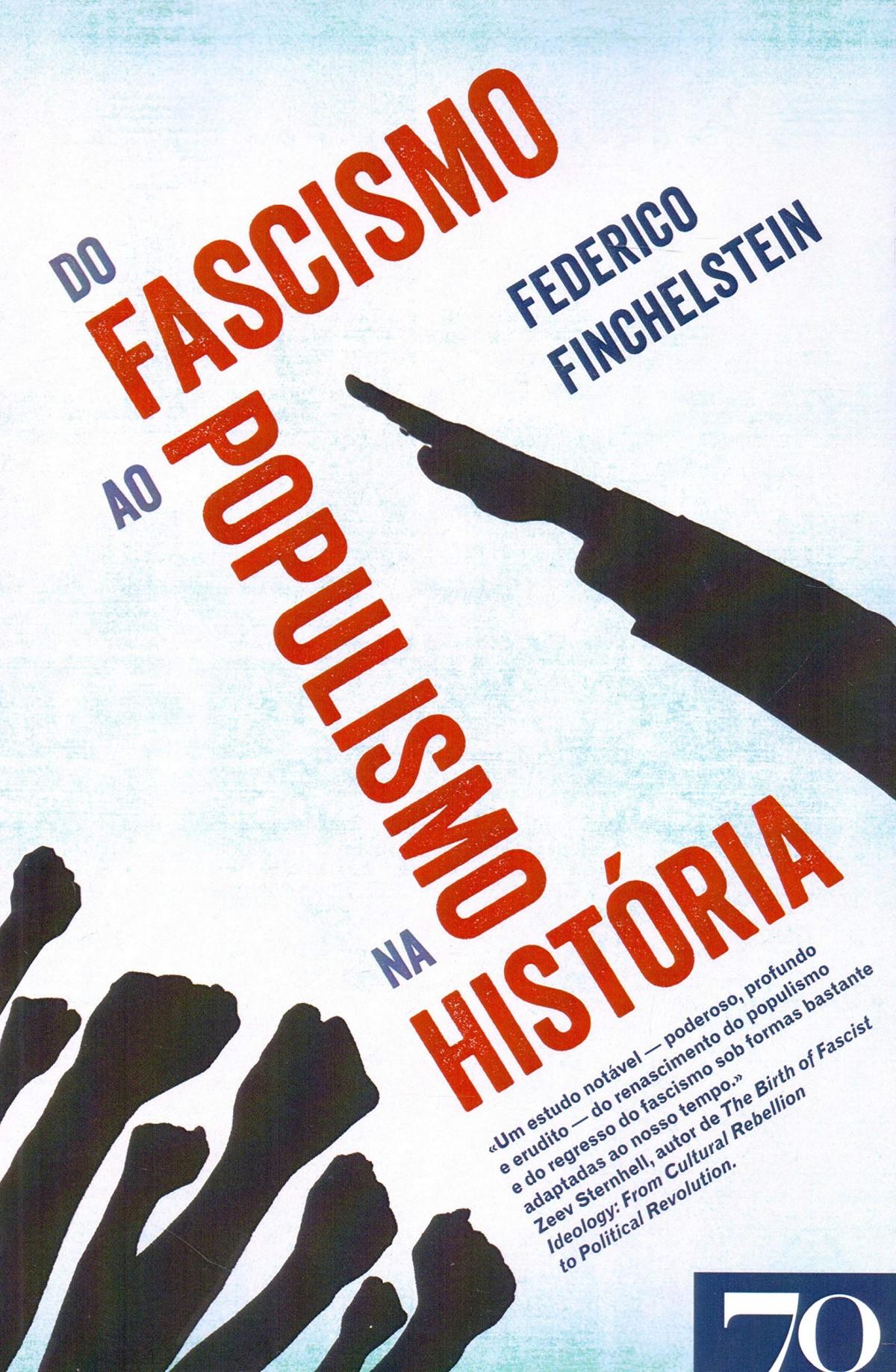 Foto 1 - Do fascismo ao populismo na história
