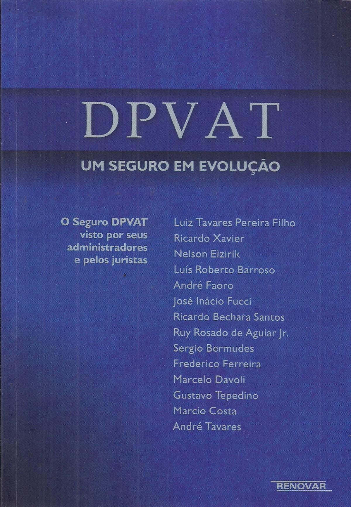 Foto 1 - DPVAT: Um Seguro em Evolução