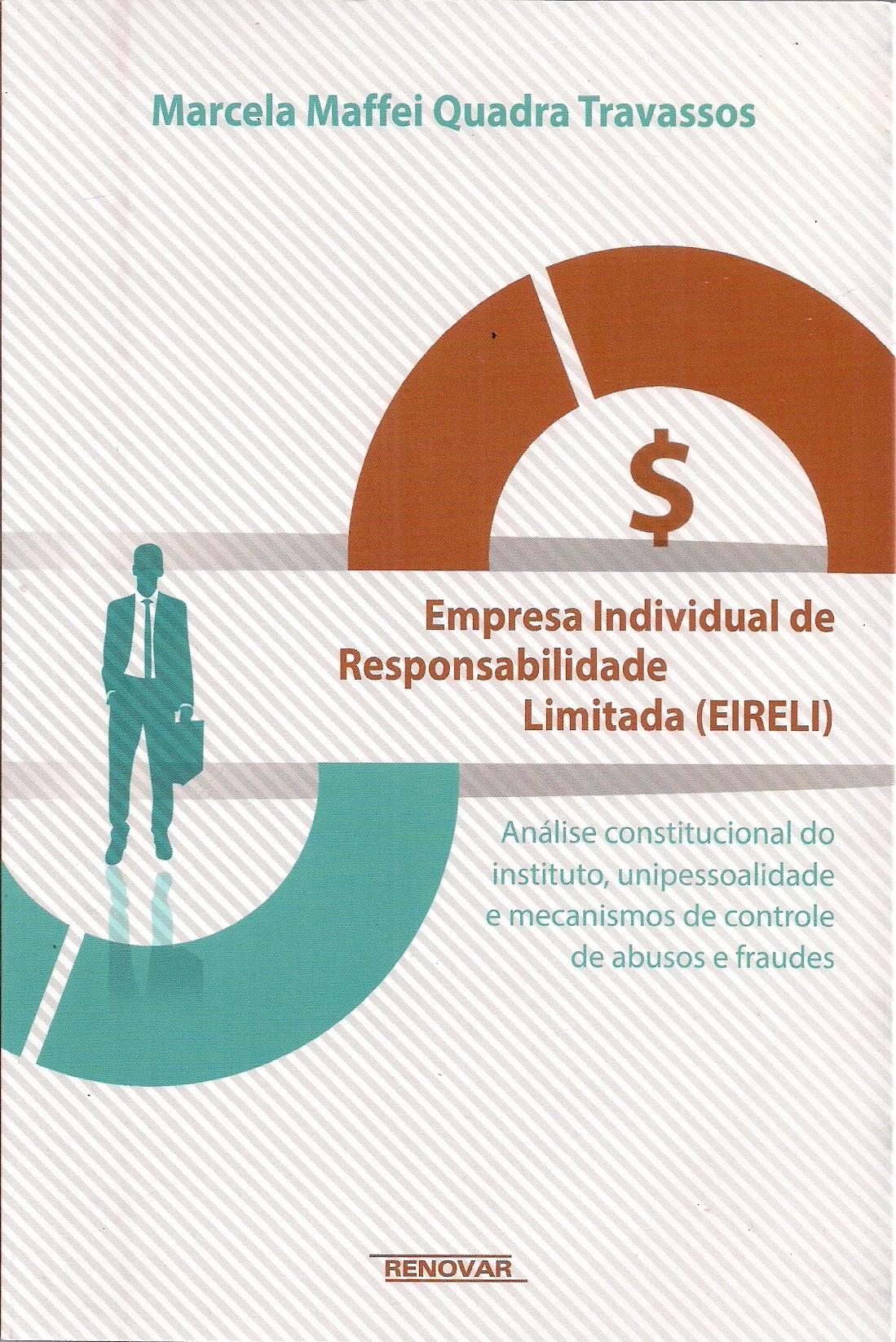 Foto 1 - Empresa Individual de Responsabilidade Limitada