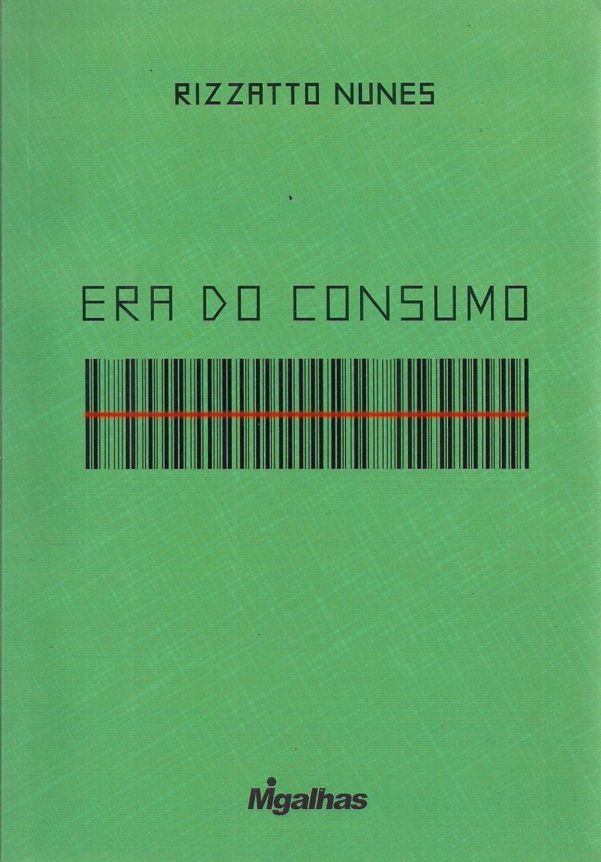 Foto 1 - Era do Consumo